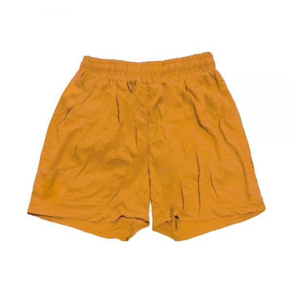 Travis Scott Cactus Jack Path Gold Shorts (2)