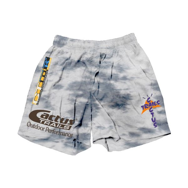 Travis Scott Cactus Trails Shorts