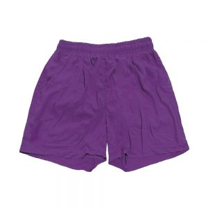 Travis Scott Climb Purple Shorts (2)