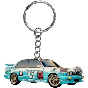 Travis Scott Jackboys Vehicle Keychain