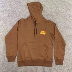 Travis Scott Reese's Puff Today Casual Pullover Hoodie