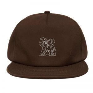 Travis Scotts Jackboys Snapback Cap (2)