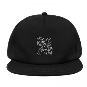 Travis Scotts Jackboys Snapback Cap